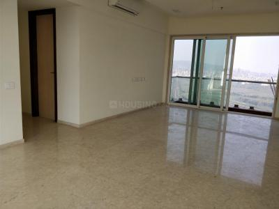 Gallery Cover Image of 1600 Sq.ft 4 BHK Apartment for rent in Ajmera Aeon, Wadala East for 200000