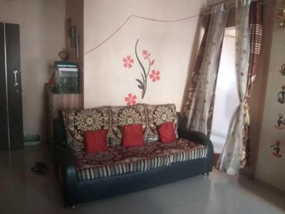 Gallery Cover Image of 512 Sq.ft 1 BHK Apartment for rent in Pashan for 14000