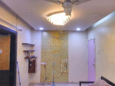 Gallery Cover Image of 750 Sq.ft 2 BHK Apartment for rent in Jogeshwari East for 35000