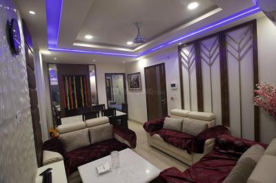 Gallery Cover Image of 990 Sq.ft 3 BHK Independent Floor for buy in Shahdara for 6500000
