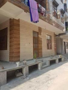 Gallery Cover Image of 850 Sq.ft 2 BHK Independent Floor for buy in Sector 21 Rohini for 5500000