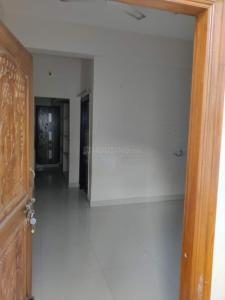 Gallery Cover Image of 600 Sq.ft 1 BHK Apartment for rent in Ashok Nilayam, Manikonda for 11000