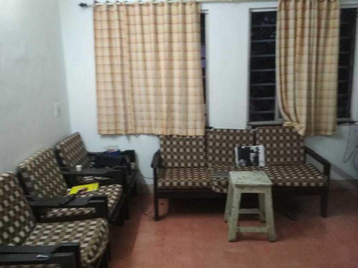 कोथरूड में पूनम रियल इस्टेट पीजी में लिविंग रूम की तस्वीर