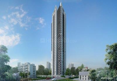 Gallery Cover Image of 1600 Sq.ft 3 BHK Apartment for buy in Rustomjee Summit, Borivali East for 27000000