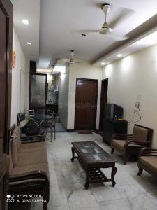 Gallery Cover Image of 1400 Sq.ft 3 BHK Independent Floor for buy in Kirti Nagar for 13000000