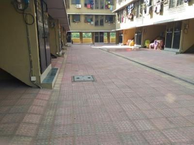 Gallery Cover Image of 700 Sq.ft 1 BHK Apartment for rent in Ghansoli for 12500