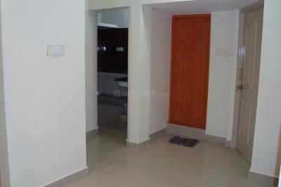 Gallery Cover Image of 900 Sq.ft 2 BHK Independent Floor for rent in Salamangalam for 11000