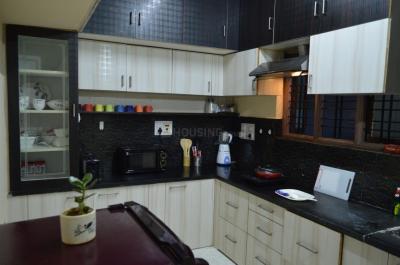 न्यू थिप्पसंदरा में कोहब्स क्सेना में किचन की तस्वीर