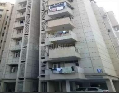 Gallery Cover Image of 1350 Sq.ft 3 BHK Apartment for rent in Jalvayu Towers, Sector 56 for 25000