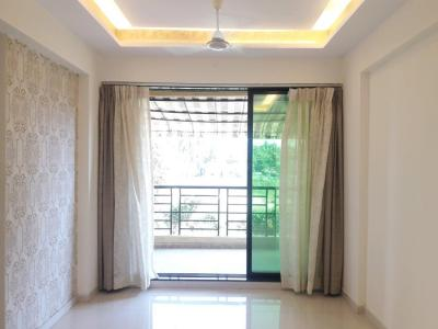 Gallery Cover Image of 690 Sq.ft 1 BHK Apartment for buy in Dombivli East for 4900000