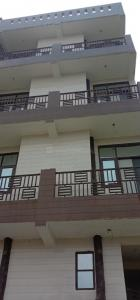 Gallery Cover Image of 450 Sq.ft 1 BHK Apartment for buy in DLF Ankur Vihar for 1100000