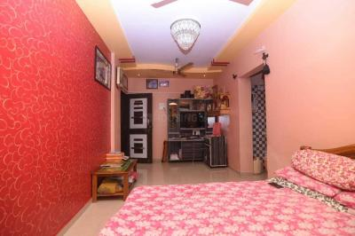Gallery Cover Image of 405 Sq.ft 1 RK Apartment for buy in Nalasopara West for 1800000
