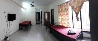 Bedroom Image of Stay With Aai PG in Powai