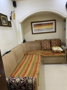 Gallery Cover Image of 575 Sq.ft 1 BHK Apartment for rent in Borivali West for 27500