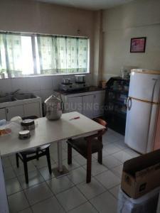 Kitchen Image of Mahesh Thombare in Andheri West