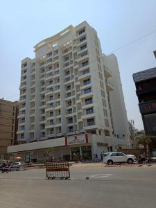Gallery Cover Image of 1135 Sq.ft 2 BHK Apartment for buy in Radiant Solitaire, Ulwe for 9500000