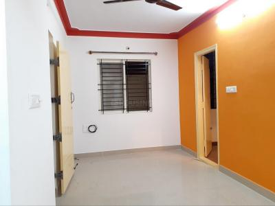 Gallery Cover Image of 725 Sq.ft 2 BHK Independent Floor for rent in Banaswadi for 12500