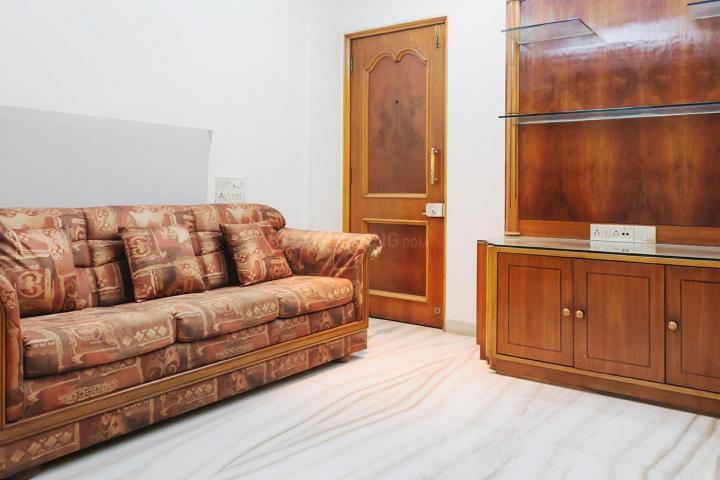 Living Room Image of PG 4643708 Ghatkopar East in Ghatkopar East