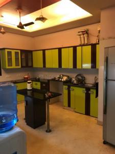 Kitchen Image of Rk Villa PG In Noida in Sector 61