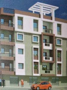 Gallery Cover Image of 812 Sq.ft 2 BHK Apartment for buy in Madhyamgram for 1777600