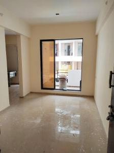 Gallery Cover Image of 645 Sq.ft 1 BHK Apartment for buy in Jayni, Kharghar for 4780000