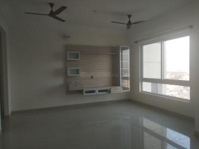 Gallery Cover Image of 1895 Sq.ft 3 BHK Apartment for rent in HBR Layout for 38000