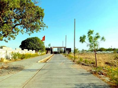 Gallery Cover Image of 1250 Sq.ft Residential Plot for buy in Pumarth Bliss, Manglia for 1437500
