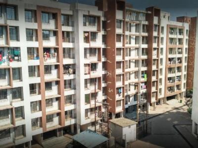 Gallery Cover Image of 850 Sq.ft 2 BHK Apartment for buy in HDIL Residency Park, Virar West for 3300000
