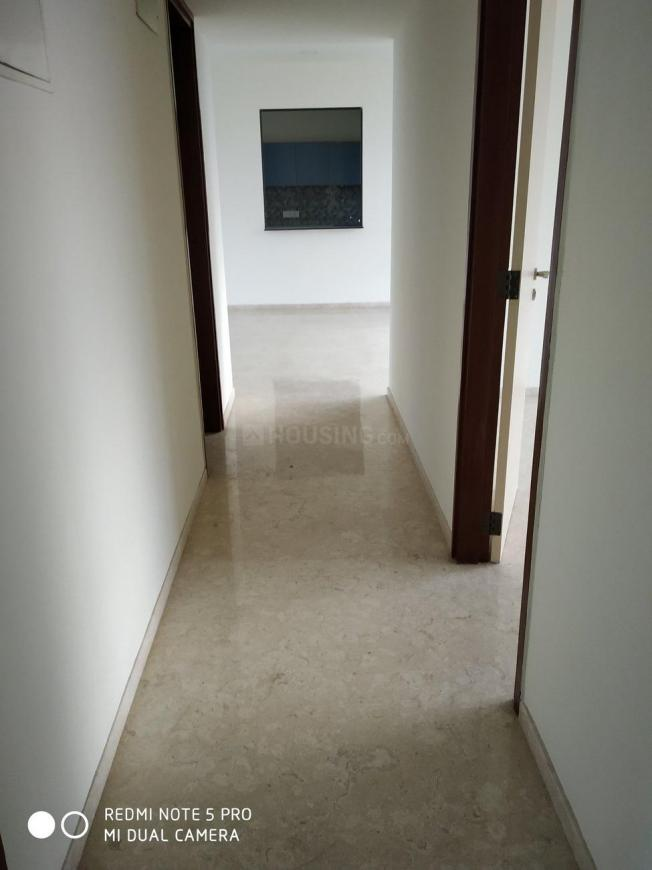 Passage Image of 650 Sq.ft 1 BHK Apartment for rent in Chembur for 34000