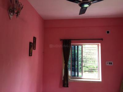 Gallery Cover Image of 820 Sq.ft 2 BHK Apartment for rent in Lake Town for 14000