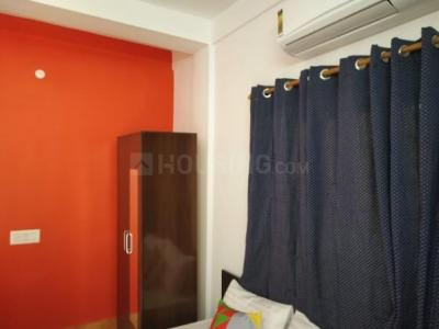 Gallery Cover Image of 300 Sq.ft 1 RK Villa for rent in Dum Dum for 6000