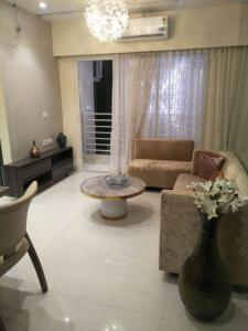 Gallery Cover Image of 500 Sq.ft 1 BHK Apartment for buy in JSB Nakshatra Pride I, Naigaon East for 2750000