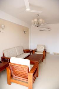 Gallery Cover Image of 1800 Sq.ft 3 BHK Independent Floor for rent in  RWA Hauz Khas Block C 7, Hauz Khas for 70000