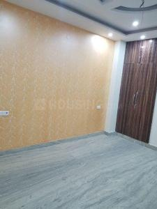 Gallery Cover Image of 1069 Sq.ft 3 BHK Independent Floor for rent in Vishnu Garden for 22000