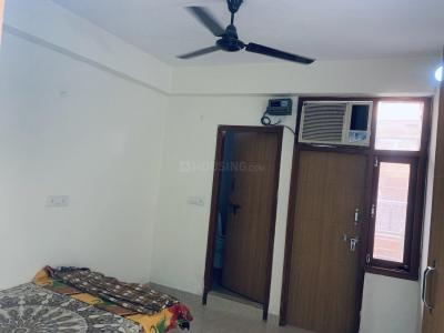 Gallery Cover Image of 450 Sq.ft 1 BHK Apartment for rent in Sai Vihar, Ghitorni for 8000