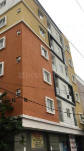 Gallery Cover Image of 900 Sq.ft 2 BHK Apartment for rent in Devarachikkana Halli for 19000