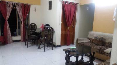 Gallery Cover Image of 990 Sq.ft 2 BHK Apartment for rent in Krishna Residency, Kamothe for 18000