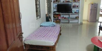 Gallery Cover Image of 1040 Sq.ft 2 BHK Apartment for rent in Gaddi Annaram for 11000