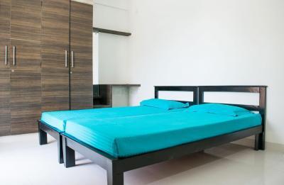 Bedroom Image of Ff01-sathish Reddy in HSR Layout