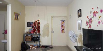 Gallery Cover Image of 555 Sq.ft 1 BHK Apartment for buy in Pride Horizon, Bukkasagara for 2000000
