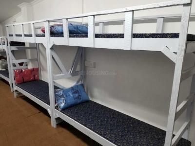 Bedroom Image of PG 4271160 Goregaon West in Goregaon West