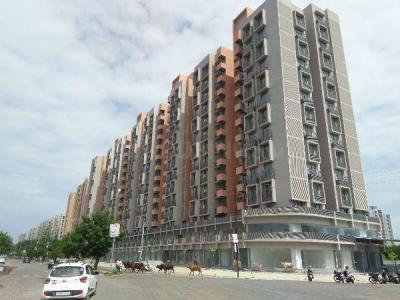 Gallery Cover Image of 1330 Sq.ft 3 BHK Apartment for buy in Sun South Park, Bopal for 7000000