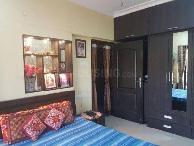 Gallery Cover Image of 720 Sq.ft 1 BHK Apartment for rent in Andheri East for 40000