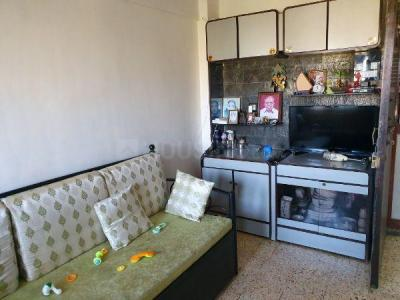 Gallery Cover Image of 500 Sq.ft 1 BHK Apartment for rent in Vile Parle West for 42000