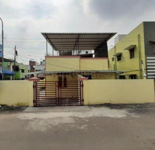 Gallery Cover Image of 1200 Sq.ft 3 BHK Independent House for rent in Mugalivakkam for 15000