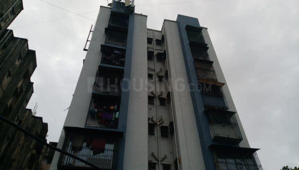 Building Image of 460 Sq.ft 1 RK Independent House for buy in Ghatkopar West for 6500000