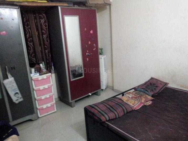 Bedroom Image of 1080 Sq.ft 2 BHK Apartment for rent in Kamothe for 16000