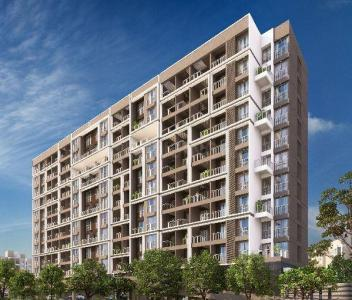 Gallery Cover Image of 981 Sq.ft 2 BHK Apartment for buy in Legacy Lifespaces Bliss, Hinjewadi for 6250000