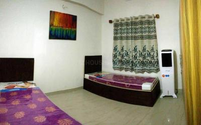 Bedroom Image of The Canvas PG in Electronic City