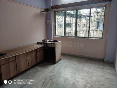 Gallery Cover Image of 510 Sq.ft 1 BHK Apartment for rent in Saurabh Tower, Thane West for 17000
